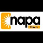 Radio Napa 1063
