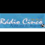 Radio 5 - 94.5 FM Luanda, Luanda