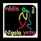 Radio NGola Yetu RNA 1014