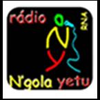 Radio N'Gola Yetu RNA - 944 AM Luanda, Luanda