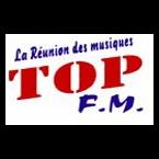 Radio Top FM - 101.3 FM Manapany-les Hauts, Le Tampon