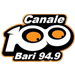 Canale 100 - 94.9 FM