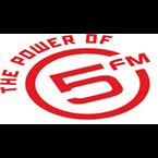 5FM SABC - 89.2 FM Port Elizabeth