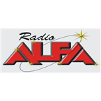 Radio Alfa FM 89.6 (Classic Hits)