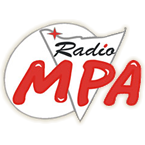 Radio M P A 106.1 (Italian Music)