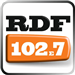 RDF 102.7 (RDF Erredieffe)