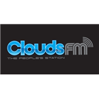 Clouds FM - 88.4 FM Dar es Salaam