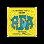 RFA - Metro FM - 89.8 FM Mwanza, Dar es Salaam