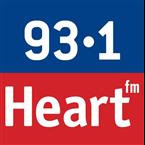 Heart FM - 93.1 FM Thessaloniki