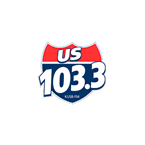 KUSB - US Country 103.3 FM Hazelton, ND