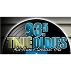 93.5 | True Oldies (Oldies)