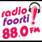 Radio Foorti Dhaka - 88.0 FM Dhaka