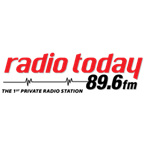 Radio Radio Today - 89.6 FM Dhaka Online