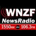 WNZF (WBHQ-HD2) - 92.7 FM