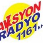 DWCM - Aksyon Radyo Pangasinan 1161 AM Manila