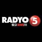 DWFM - 92.3 News FM Manila