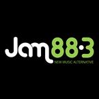 DWJM-FM - Jam 88.3 Pasing