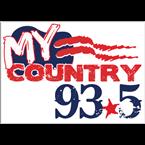 KKDT - Dave FM 93.5 FM Burdett, KS