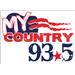 My Country 93.5 (KKDT)