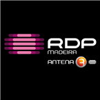 RDP Madeira Antena 3 - 89.8 FM Funchal, MD