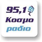 Cosmo Radio - 95.1 FM Thessaloniki