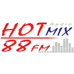 Radio Hot Mix - 88.0 FM Trikala