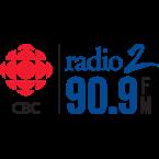 CBBC-FM - CBC Radio 2 Edmonton 91.7 FM Lethbridge, AB