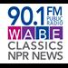 WABE News (WABE-HD3) - 90.1 FM