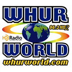 96.3 HD2 | WHUR World (College Radio)