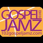 WJHM-HD2 - 102 Gospel JAMZ 101.9 FM Daytona Beach, FL