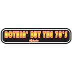 WROR-HD2 - Nothin But The 70's 105.7 FM Framingham, MA