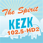 The Spirit 1025 KEZK HD2
