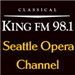KING FM Classical Christmas Channel