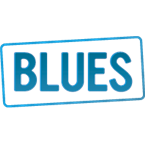 KKZX-HD2 - Blues Channel 98.9 FM Spokane, WA