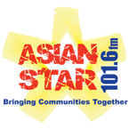 Asian Star - 101.6 FM Slough