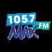 Max FM (XHPRS) - 105.7 FM