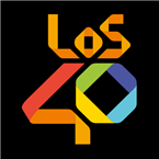 107.7 | Los 40 Principales (Tijuana) (Top 40/Pop)