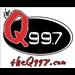 The Q 99.7 (WLCQ-LP)