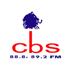 Radio CBS Buganda 892
