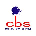 Radio CBS Buganda 892