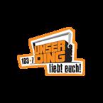 SR Unserding Schwarz 1037