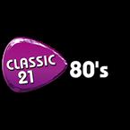 RTBF Classic 21 80's