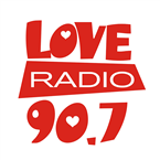 AMC Love Radio - 90.7 FM Tirana