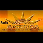 Radio América Estereo (Guayaquil) 93.3 (Top 40/Pop)