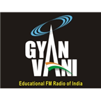 Gyan Vani Indore - 106.6 FM Indore, MP
