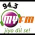My FM - 94.3 FM