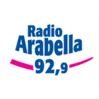 Radio Arabella 92.9 (Adult Contemporary)