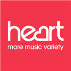 Heart West Midlands - 100.7 FM Birmingham