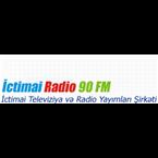 Ictimai Radio - 90.0 FM Baku