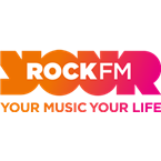 Rock FM - 97.4 FM Preston